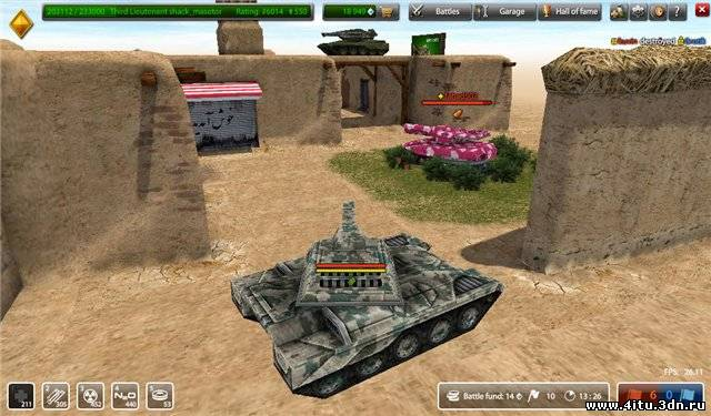 Клипы world of tanks com